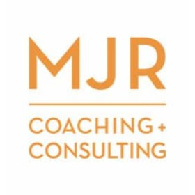 MJR Coaching+Consulting