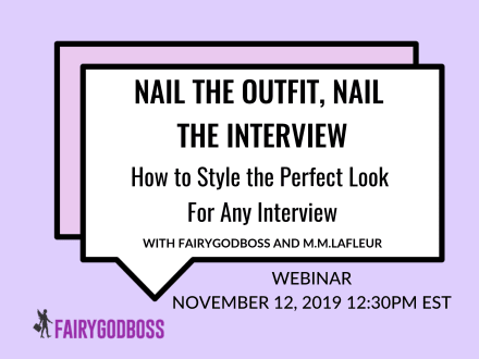 Nail the Outfit, Nail the Interview: How to Style the Perfect Look For Any Interview