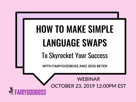 How To Make Simple Language Swaps To Skyrocket Your Success