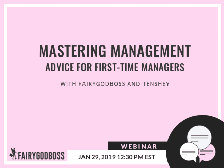 Master Management: Advice for First-Time Managers