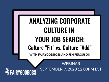 """Analyzing Corporate Culture In Your Job Search: Culture """"Fit"""" vs. Culture """"Add"""""""