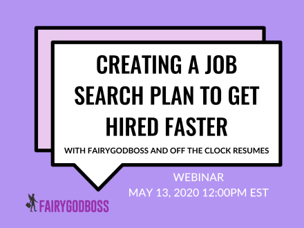 Creating A Job Search Plan To Get Hired Faster