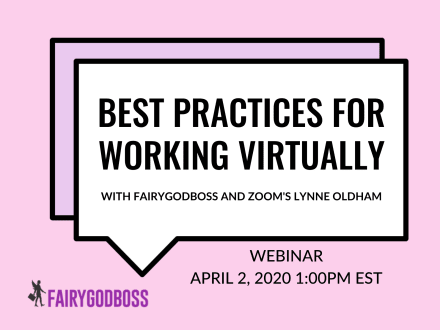 Best Practices for Working Virtually