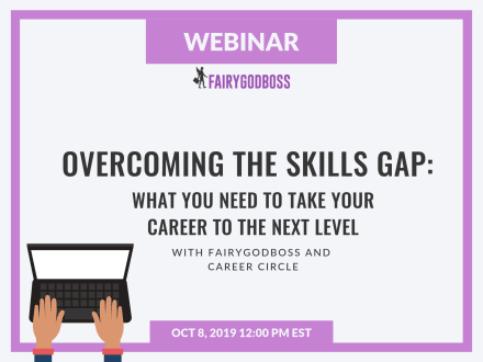 Overcoming the Skills Gap: What You Need to Take Your Career to the Next Level