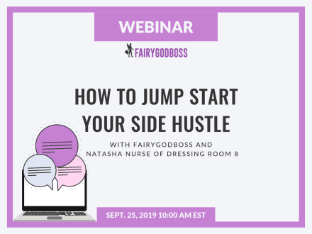 How to Jump Start Your Side Hustle