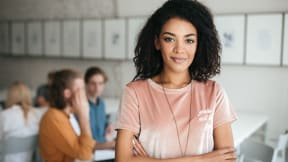 What Generation Z Women Want In The Workplace