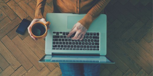 5 ways to improve your cover letter in under 10 minutes