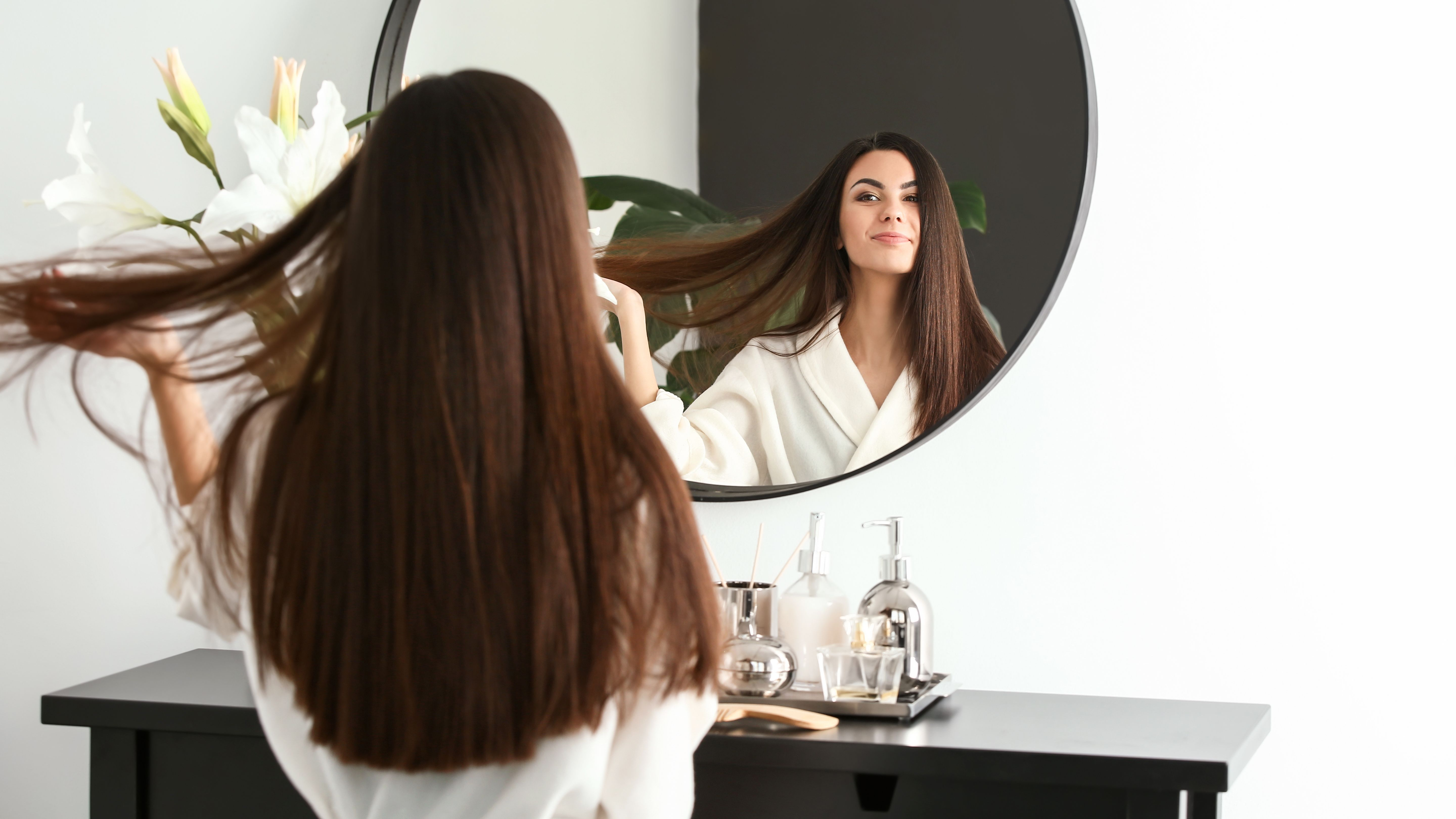 4 Ways To Keep Your Hair Looking Zoom Friendly When You Can T Get It Styled Fairygodboss